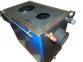 Твердотопливный котел с варочной поверхностью Корди АКТВ - 10 , 10кВт. 5
