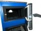 Твердотопливный котел с варочной поверхностью Корди АКТВ - 10 , 10кВт. 6