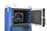 Котел твердотопливный Корди АОТВ ЛТ Случ 26-30 кВт. Сталь 6 мм. С усилителем тяги 3
