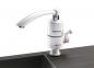 Электрический кран для подогрева воды Delimano TV Shop 4
