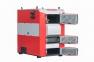 Котел твердотопливный Tatramet MAX 150 кВт 4