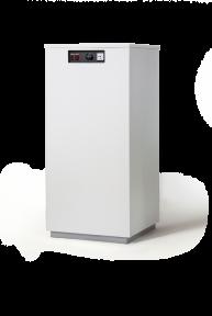 Электрический водонагреватель проточно-емкостной 150 литров Днипро. Мощность 1,5 кВт