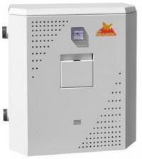 Газовый котел Гелиос АОГВ 10М. Парапетный энергонезависимый