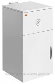 Газовый котел Гелиос АКГВ 20Д Люкс. Универсального подключения