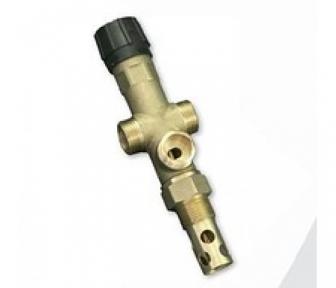 Термостатический клапан перегрева Regulus DBV1