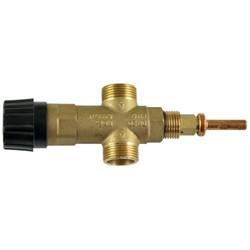 Термостатический клапан перегрева Regulus JBV1.