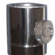 Ревизия термо 90 нерж/медь Fire Work толщина 0.6 мм