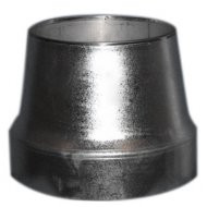 Конус термо нерж/нерж 321 Fire Work толщина 0.8 мм