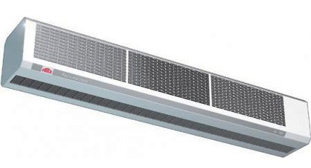 Воздушная тепловая завеса настенная 6 кВт