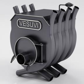 Булерьян «VESUVI» с варочной поверхностью «00», 6кВт-125 м3