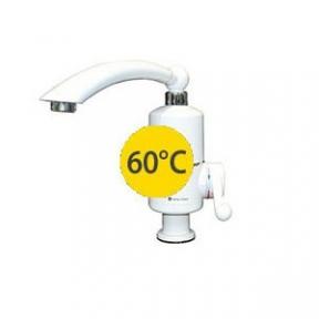 Электрический кран для подогрева воды Delimano TV Shop
