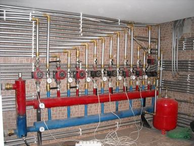 Тариф электроотопление в Днепре и области. Проектная документация