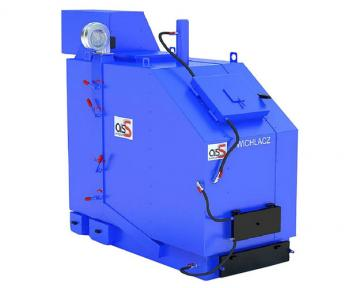 Твердотопливный котел длительного горения Wichlacz KW-GSN 1140 кВт (Украина)