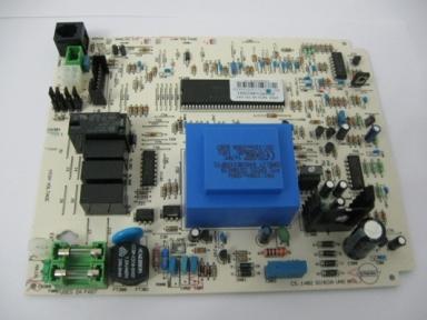 Плата управления Ariston Uno 24 СF/FF код: 65100729