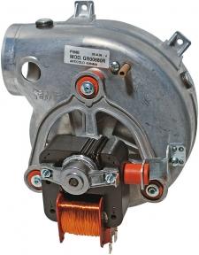 Вентилятор (турбина) Beretta Ciao, City, Mynute код: R10020793