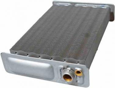 Теплообменник первичный Beretta Super Exclusive 24 CAI/CSI  код: R2381