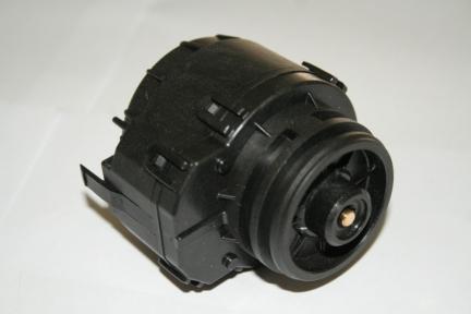 Электропривод (сервопривод) трехходового клапана Beretta City 24CSI код: R20017594