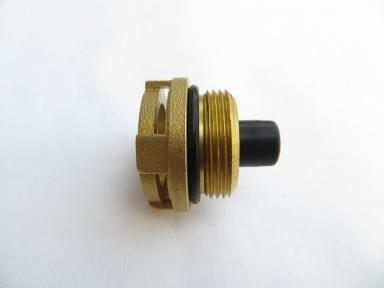 Уплотнительная втулка трехходового клапана Westen / Baxi - 50101017