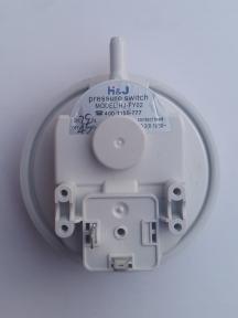 Прессостат дыма 75-45Pa код: 24110026
