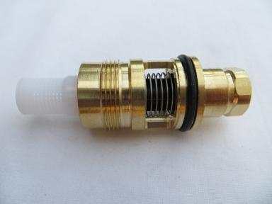 Фильтр и турбина датчика протока в сборе Westen Star Digit,  BAXI Luna 3, Ecofour, Luna 3 Comfort код: 620340