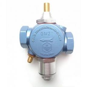 Термоэлектромагнитный клапан ½'' автоматики Каре
