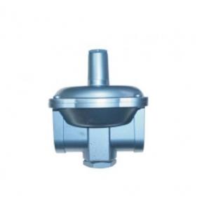 Регулятор давления газа к автоматике Каре котла Данко