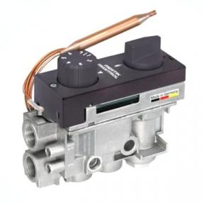 Газовый клапан MERTIK MAXITROL GV30 (Германия)
