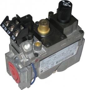 Газовый клапан 820 NOVA mv. 0.820.303