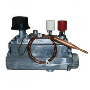 Газовый клапан Арбат-1, Арбат-11 с сухим сильфоном