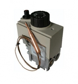 Газовый клапан TLONG ELECTRIC  TGV 307 котел (аналог 630 EUROSIT)