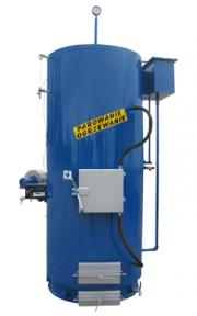 Парогенератор Wichlacz Wp 350 кВт