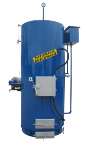 Парогенератор Wichlacz Wp 500 кВт