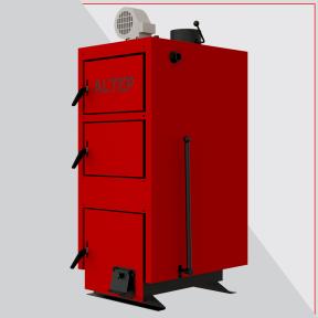 Твердотопливный котел Альтеп КТ-1Е-N 45 кВт