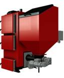 Твердотопливный котел Альтеп KT-2E-SH 38 кВт