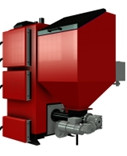 Твердотопливный котел Альтеп KT-2E-SH 120 кВт