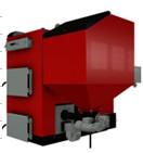 Твердотопливный котел Альтеп KT-3E-SH 125 кВт