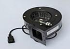 Вентилятор Наддування  NWS-75