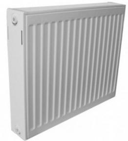 Радиатор стальной DaVinci 749 Вт 400х500 мм