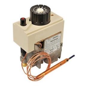 Газовый клапан 630 EUROSIT для газовых конвекторов. Код: 0.630.093