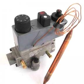 Газовый клапан FEG,BEATA CRH640 для конвекторов