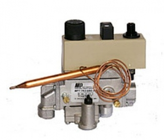 Газовый клапан MP7-743-640-228 конвектор Модуль, FEG,BEATA