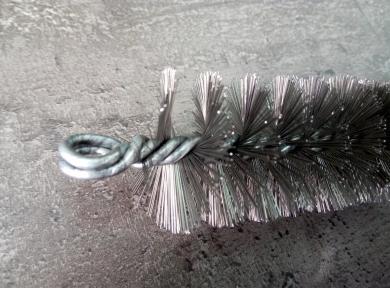 Щітка для очистки котла d=50 mm
