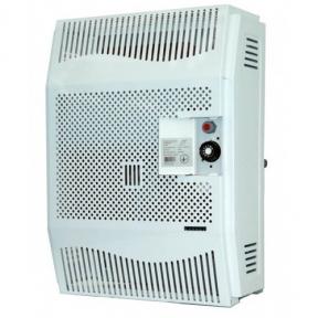 Теплообменник с вентилятором отопление как удалить накипь в теплообменнике котла бакси