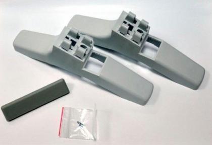 Опора пассивная для конвекторов Термия серии ЭВНА - ножки статические