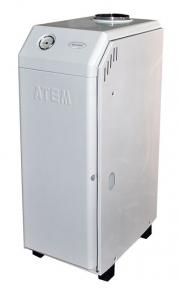 Газовый двухконтурный котел Житомир-3 КС-ГВ-020 СН (выход дымохода назад)