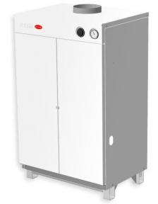 Газовый котел Житомир 3 КС-Г-045 СН (выход дымохода вверх)