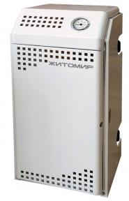 Газовый двухконтурный котел Житомир-М АДГВ - 15 СН (парапетный)