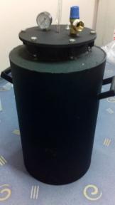 Автоклав бытовой на 32 банок 0,5 литра \ 21б (1л). Цена актуальна
