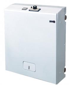 Газовый парапетный котел ВУЛКАН-16 ВПЕ двухконтурный