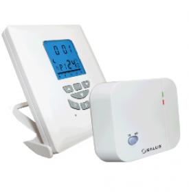 Термостат SALUS T105RF (беспроводный)